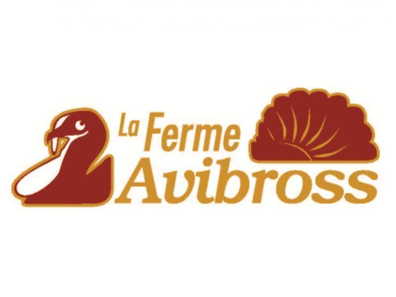 Logo de Ferme Avibross