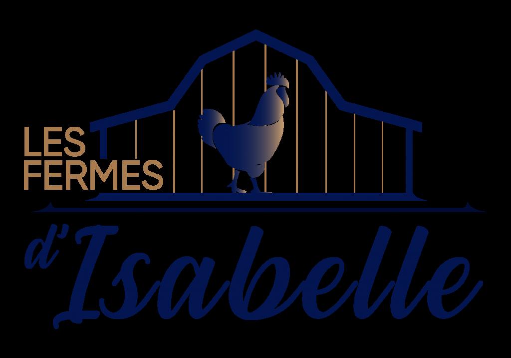 Logo de Les Fermes d'Isabelle