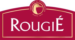 Logo de Rougié