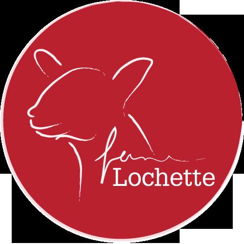 Logo de Ferme Lochette