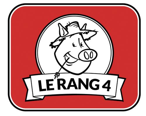 Logo de Le Rang 4