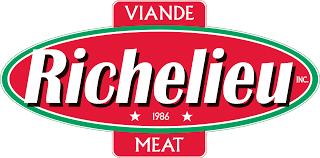 Logo de Viandes Richelieu
