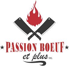 Logo de Passion Bœuf